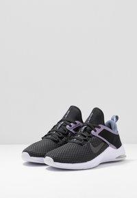 Nike Performance - AIR MAX BELLA TR 2 - Træningssko - off noir/stellar indigo - 2