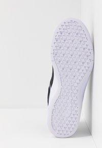 Nike Performance - AIR MAX BELLA TR 2 - Træningssko - off noir/stellar indigo - 4