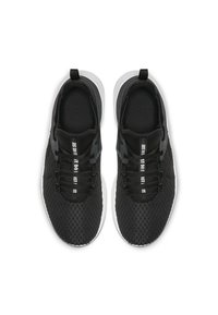 Nike Performance - AIR MAX BELLA TR 2 - Sports shoes - black/white - 1