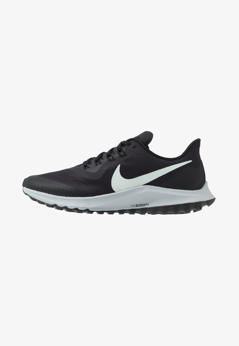 Nike Performance - AIR ZOOM PEGASUS 36 TRAIL - Zapatillas de trail running - oil grey/barely grey/black/wolf grey