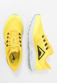 Nike Performance - AIR ZOOM PEGASUS 36 TRAIL - Zapatillas de trail running - opti yellow/black-speed yellow-lemon venom-obsidian mist-aura - 1
