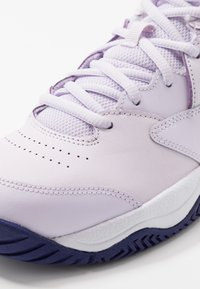 Nike Performance - COURT LITE 2 - Buty tenisowe uniwersalne - barely grape/regency purple/violet mist - 5