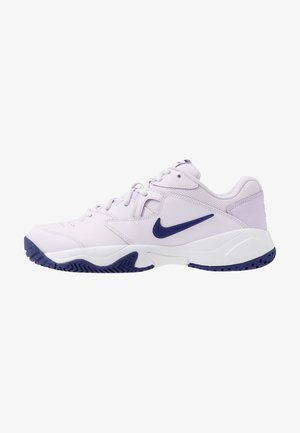 COURT LITE 2 - Multicourt tennis shoes - barely grape/regency purple/violet mist