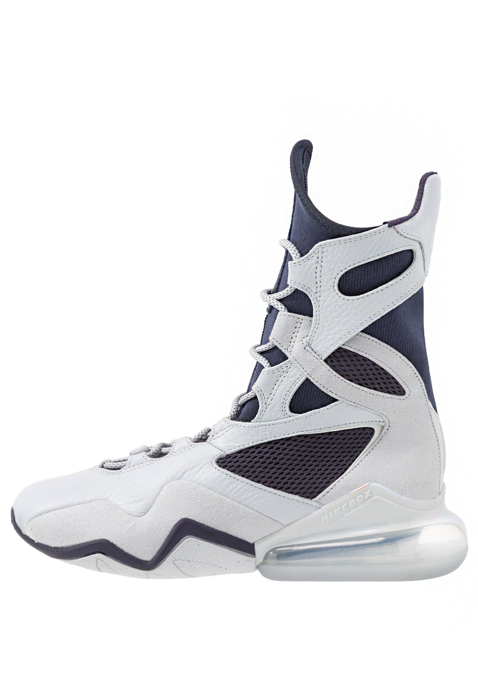AIR MAX BOX Chaussures d'entraînement et de fitness pure platinumgridiron