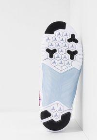 Nike Performance - FREE METCON 2 AMP - Sportschoenen - white/black - 4