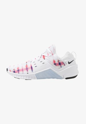 FREE METCON 2 AMP - Sports shoes - white/black