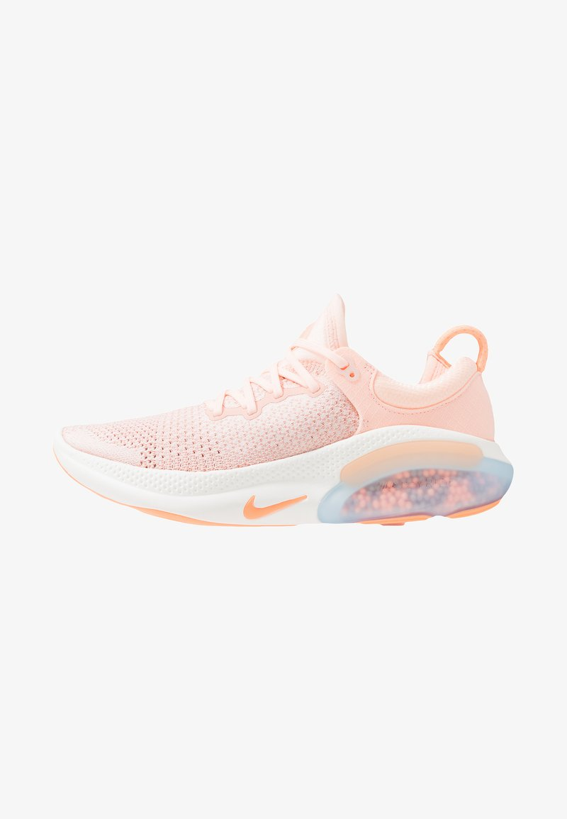 Nike Performance - JOYRIDE RUN - Juoksukenkä/neutraalit - sunset tint/orange pulse/pink quartz/crimson tint/sail