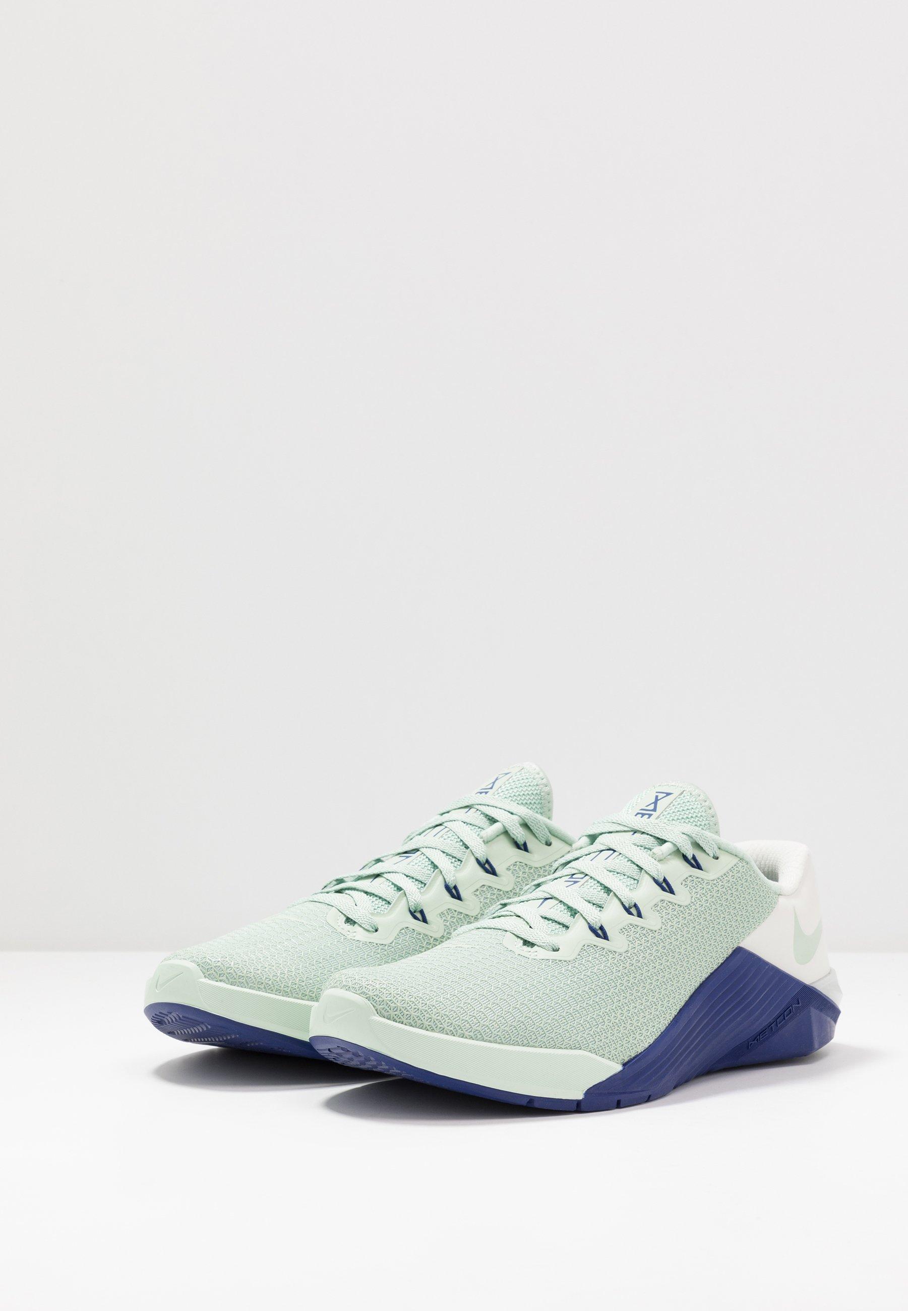 Nike Performance METCON Scarpe da fitness particle grey