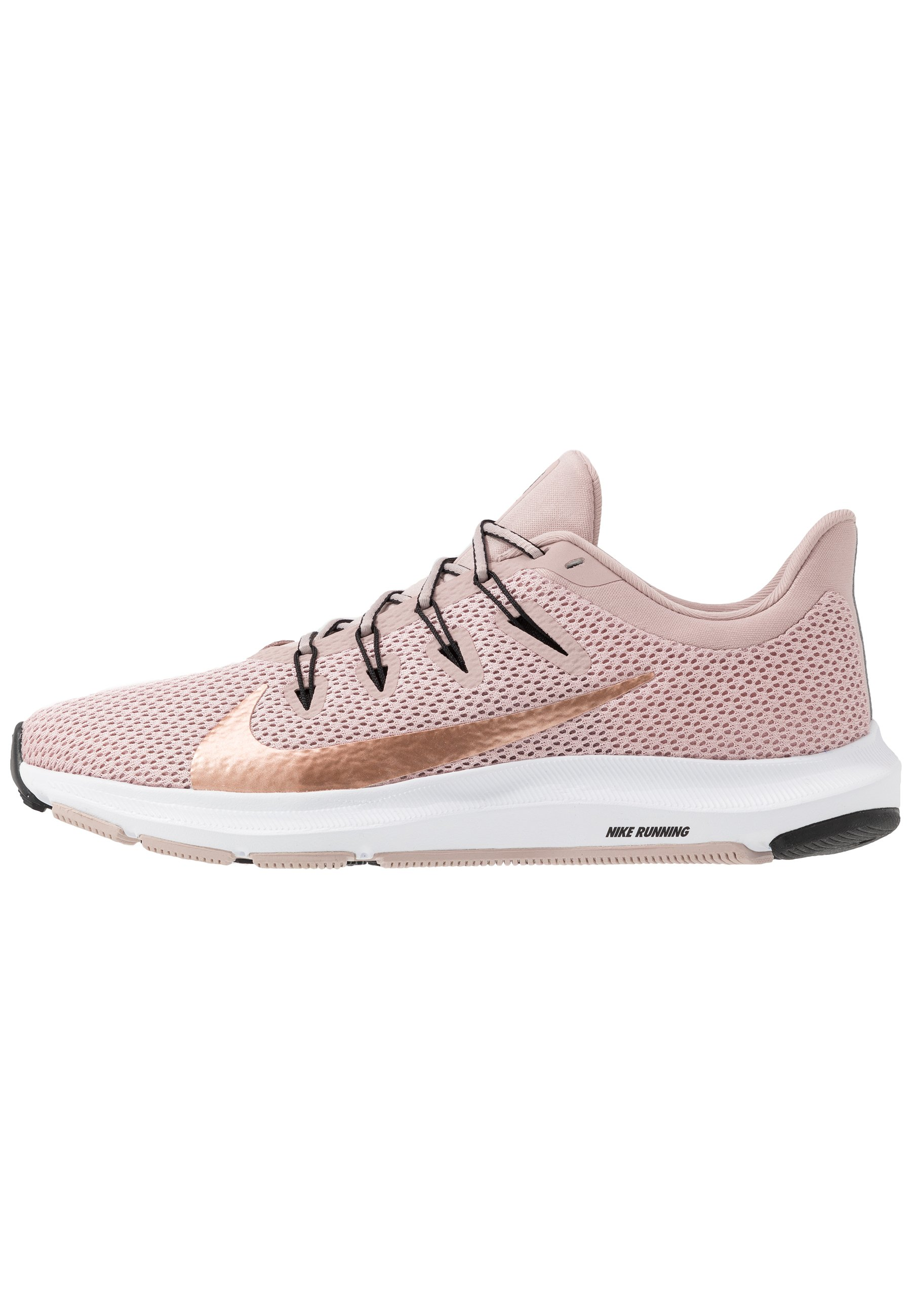 Nike Performance Quest 2 - Nøytrale Løpesko Summit White/fire Pink/washed Coral
