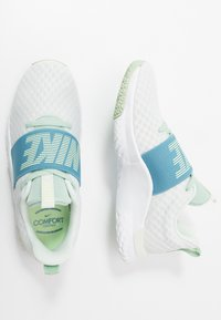 Nike Performance - RENEW IN-SEASON TR 9 - Sports shoes - spruce aura/cerulean/pistachio frost/barely volt-white - 1