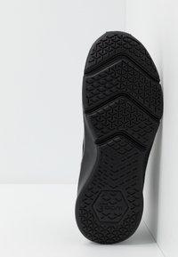 Nike Performance - ZOOM ELEVATE 2 - Treningssko - black/white - 4