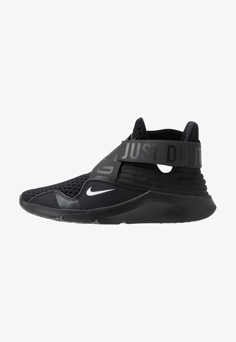 Nike Performance - ZOOM ELEVATE 2 - Treningssko - black/white