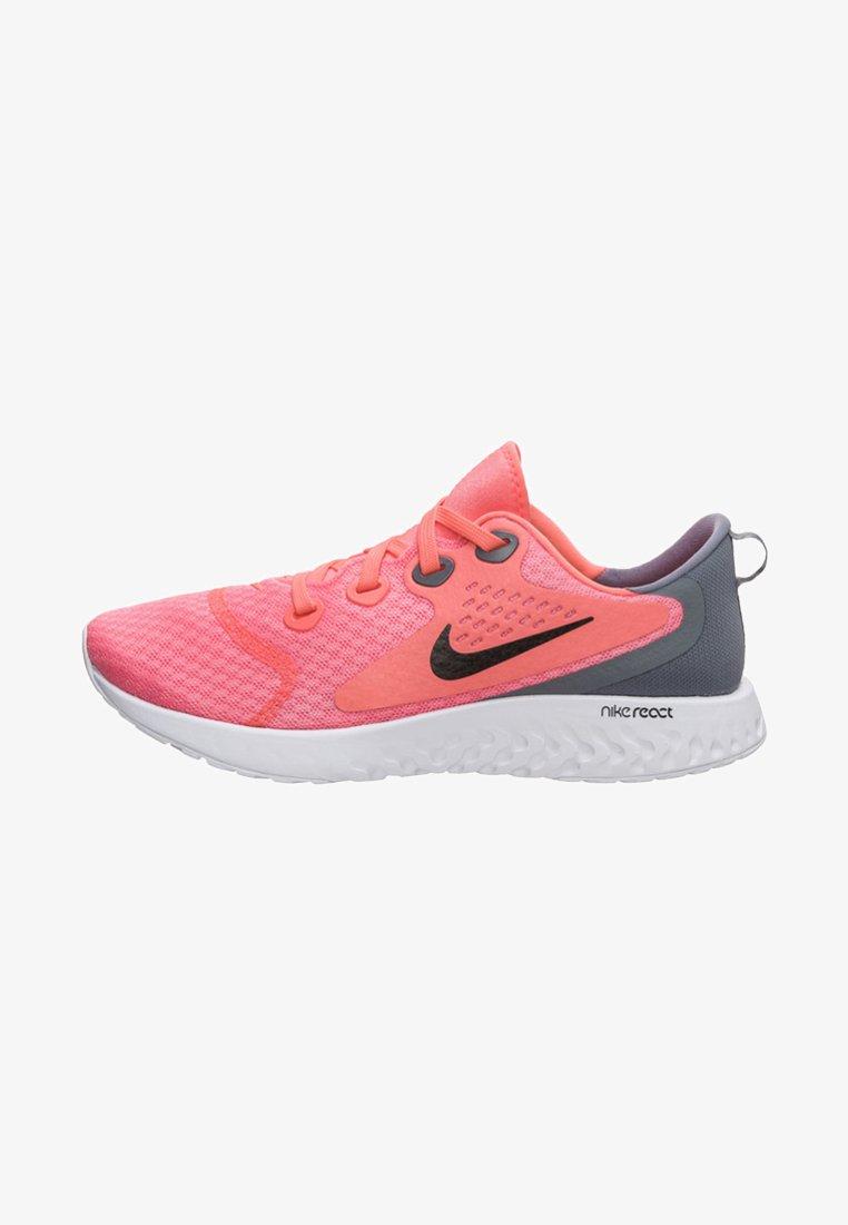 Nike Performance - LEGEND REACT - Sneaker low - red