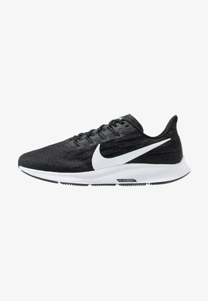 AIR ZOOM PEGASUS 36 - Zapatillas de running neutras - black/white/thunder grey