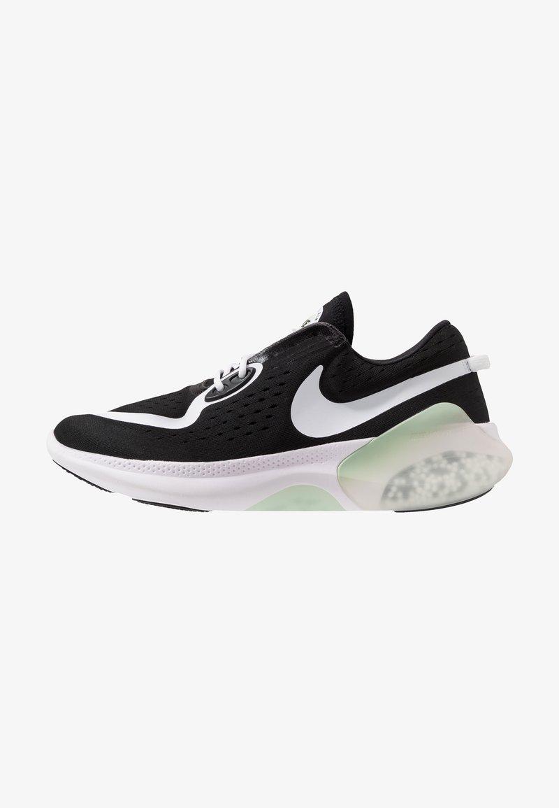 Nike Performance - JOYRIDE DUAL  - Obuwie do biegania treningowe - black/white/light violet/pistachio frost/iced lilac/noble red