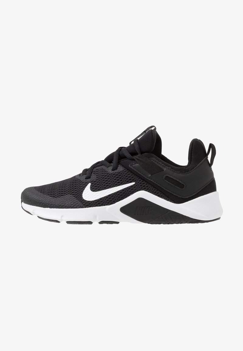 Nike Performance - LEGEND ESSENTIAL - Treningssko - black/white
