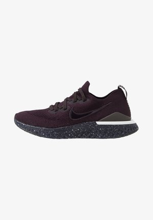 EPIC REACT FLYKNIT 2 SE - Chaussures de running neutres - burgundy ash/brown