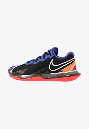 AIR ZOOM VAPOR CAGE 4 HC - Multicourt tennis shoes - black