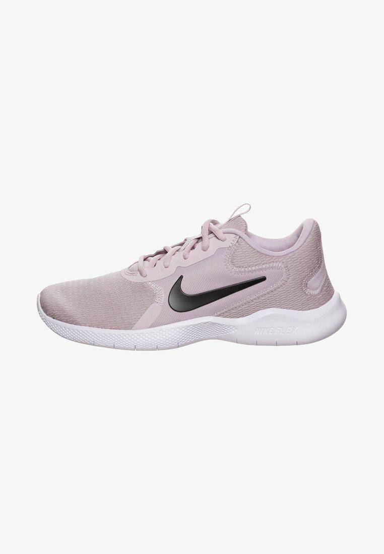 Nike Performance - FLEX EXPERIENCE RN  - Obuwie do biegania startowe - iced lilac/black/light violet