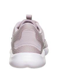 Nike Performance - FLEX EXPERIENCE RN  - Obuwie do biegania startowe - iced lilac/black/light violet - 3
