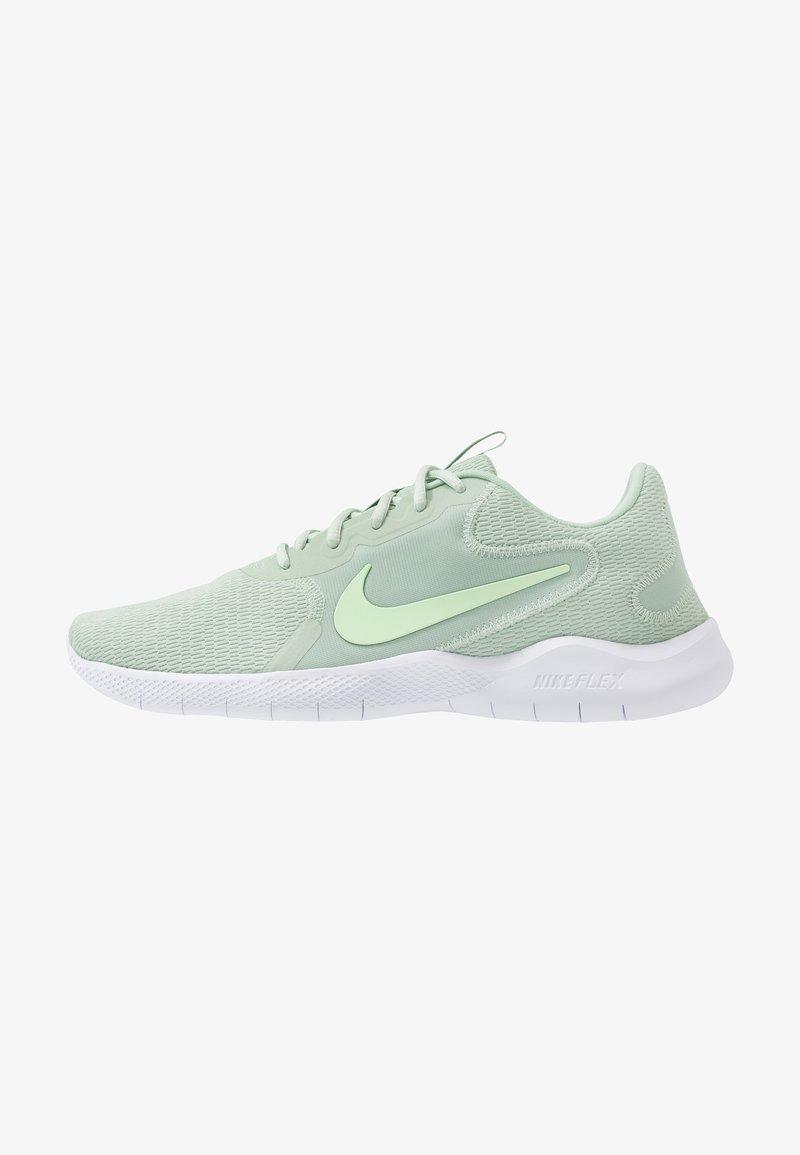Nike Performance - FLEX EXPERIENCE RN  - Obuwie do biegania startowe - pistachio frost/cerulean/spruce aura