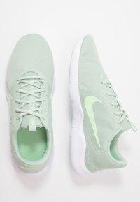 Nike Performance - FLEX EXPERIENCE RN  - Neutral running shoes - pistachio frost/cerulean/spruce aura - 1