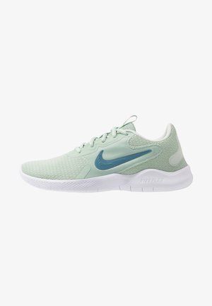 FLEX EXPERIENCE RN 9 - Competition running shoes - pistachio frost/cerulean/spruce aura