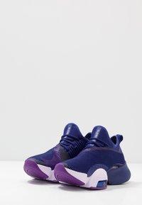 Nike Performance - AIR ZOOM SUPERREP - Sports shoes - regency purple/barely grape/black/voltage purple/persian violet - 2