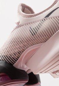 Nike Performance - AIR ZOOM SUPERREP - Sportovní boty - barely rose/burgundy ash/shadowberry/cosmic fuchsia - 5