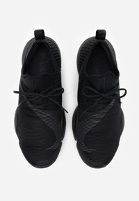 Nike Performance - AIR ZOOM SUPERREP - Sports shoes - black/anthracite-black - 1