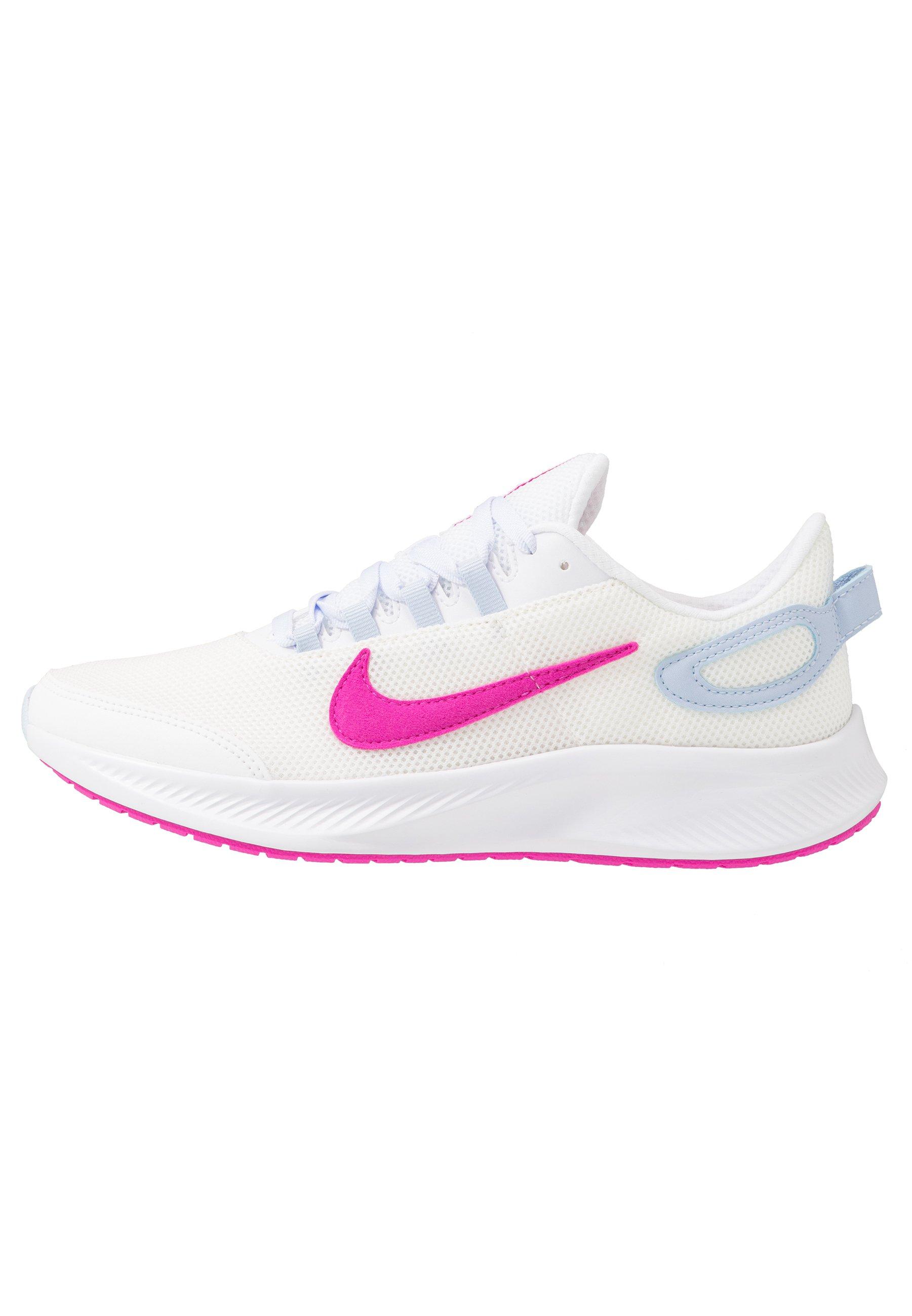 scarpe alte donna sportive nike