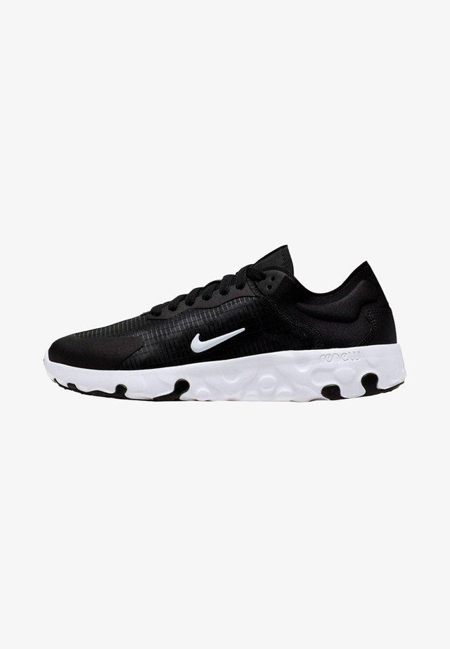 EXPLORE LUCENT - Sneaker low - black