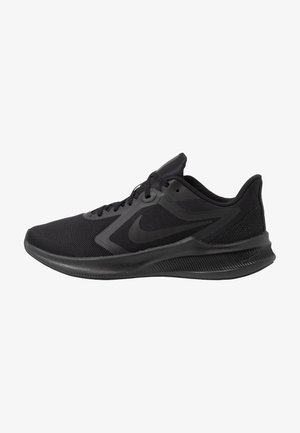 DOWNSHIFTER 10 - Zapatillas de running neutras - black