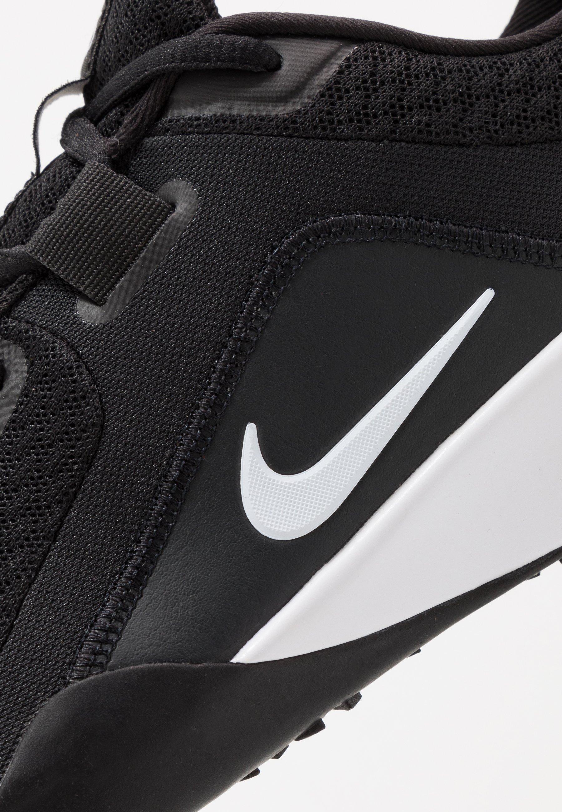FOUNDATION ELITE TR 2 Chaussures d'entraînement et de fitness blackwhiteoff noir