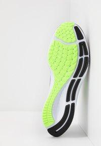 Nike Performance - AIR ZOOM PEGASUS  - Laufschuh Neutral - black/ghost green/valerian blue/spruce aura - 4