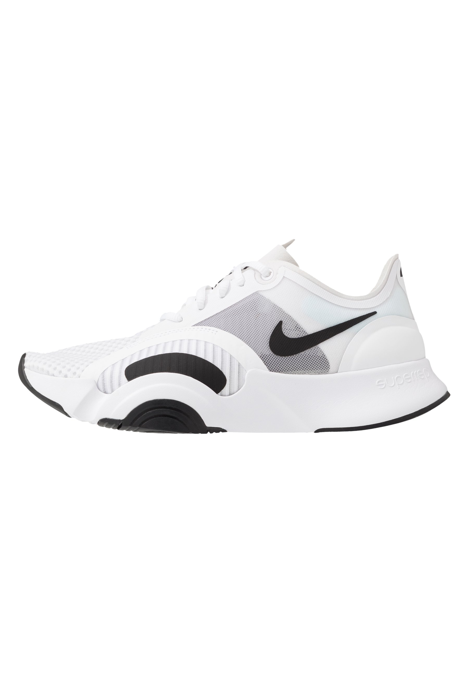 SUPERREP GO Chaussures d'entraînement et de fitness whiteblack