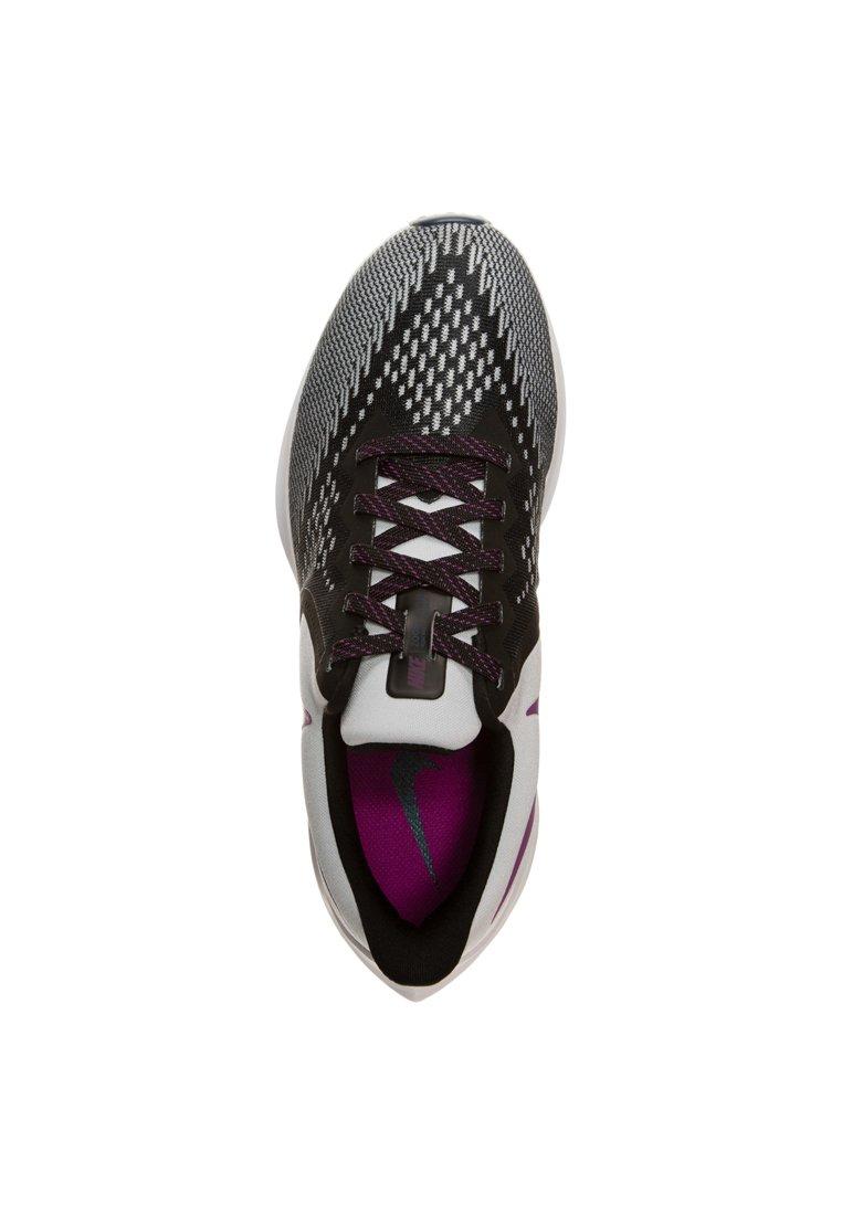 Nike Performance Obuwie do biegania treningowe - black