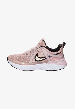 LEGEND REACT  - Stabilty running shoes - light pink