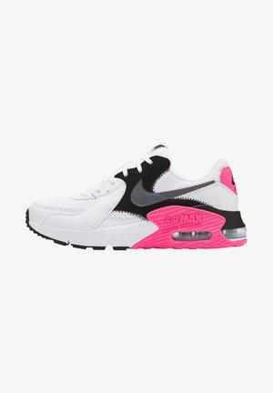 """DAMEN SNEAKER """"AIR MAX EXCEE"""" - Sneakers laag - white/black"""