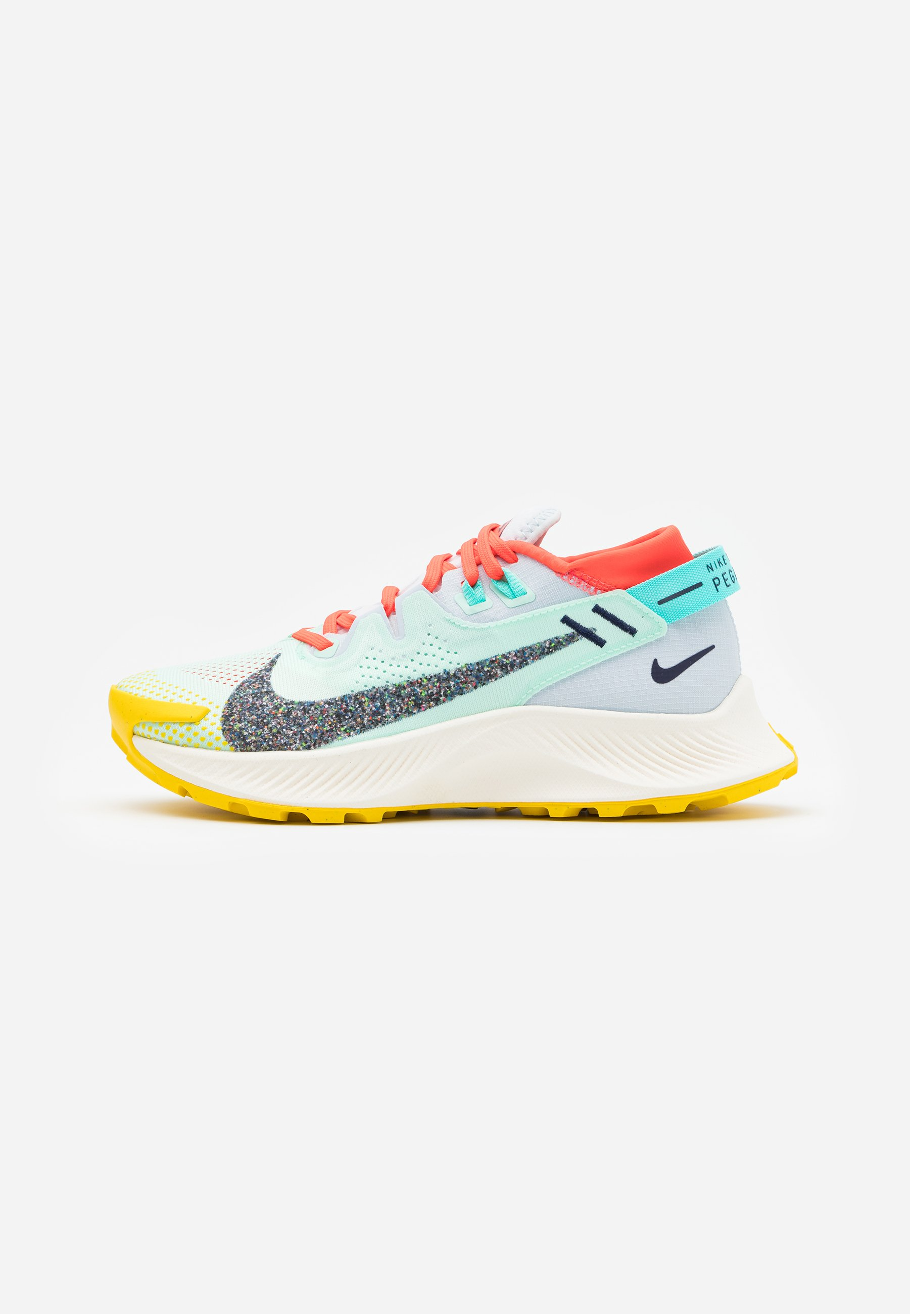 PEGASUS 2 Chaussures de running aurablackened bluemint