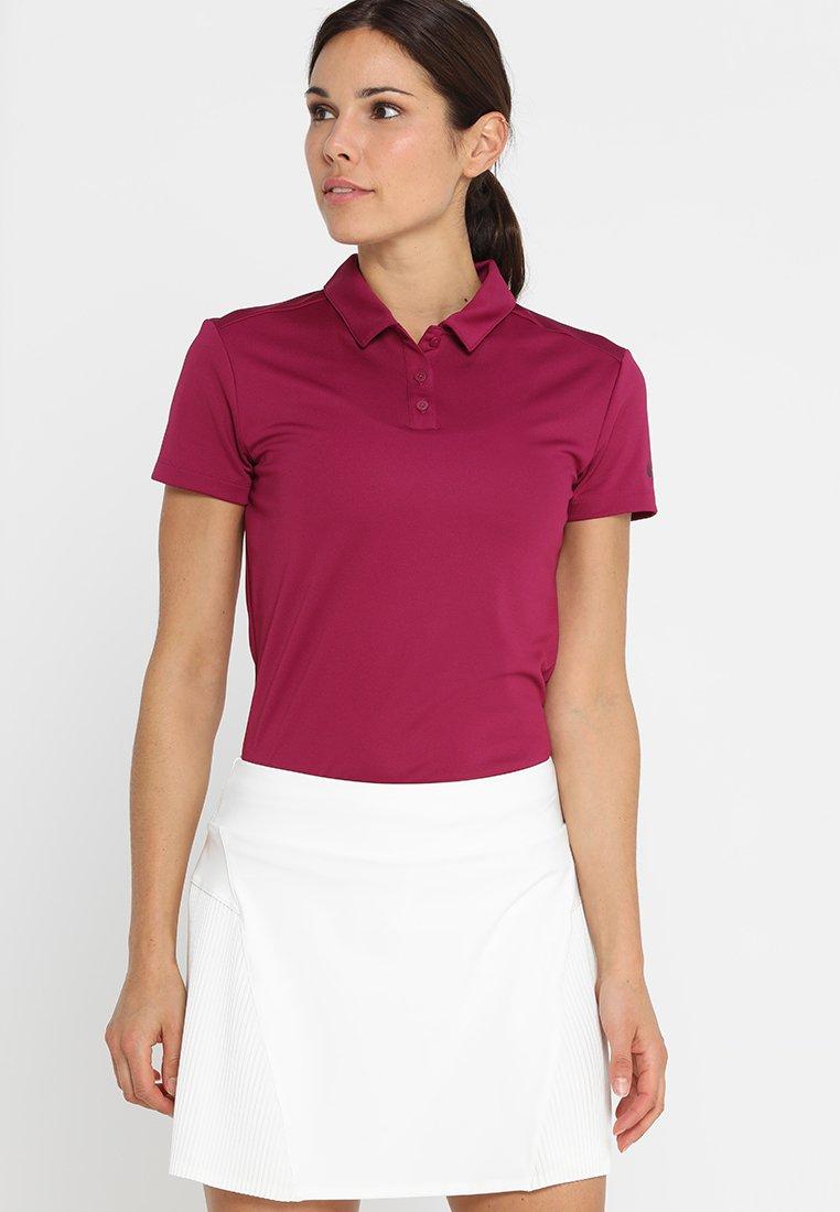 Nike Golf - DRY - Sports shirt - true berry