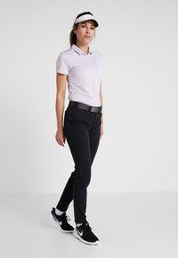 Nike Golf - DRY - Camiseta de deporte - lilac mist - 1