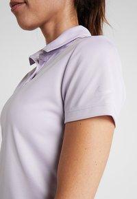 Nike Golf - DRY - Camiseta de deporte - lilac mist - 3