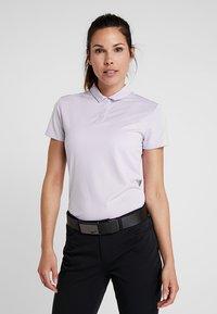 Nike Golf - DRY - Camiseta de deporte - lilac mist - 0