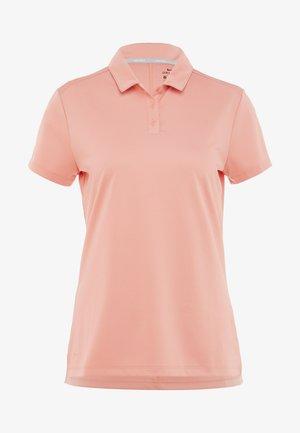 DRY - T-shirt sportiva - rush pink/flat silver