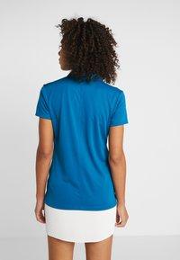 Nike Golf - DRY - T-shirt sportiva - green abyss - 2