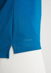 Nike Golf - DRY - T-shirt sportiva - green abyss - 4