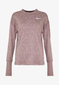 Nike Performance - CREW - Sports shirt - regency purple/rush violet - 4