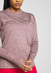 Nike Performance - CREW - Sports shirt - regency purple/rush violet - 5