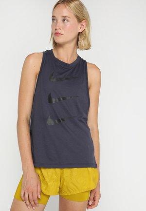 TAILWIND TANK RUN DIVISION - T-shirt de sport - gridiron